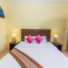 Отель Amata Patong 4* Стандартный номер с двуспальной кроватью фото 6