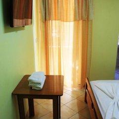 Hotel Aulona 2* Стандартный номер с двуспальной кроватью фото 7