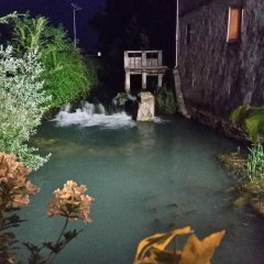 Отель CÀ Francine Ceggia бассейн