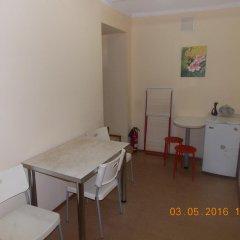 Гостиница Star House Osobnyak Кровать в общем номере с двухъярусной кроватью фото 4
