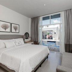 Отель Sugar Marina Resort Nautical Пхукет комната для гостей фото 9