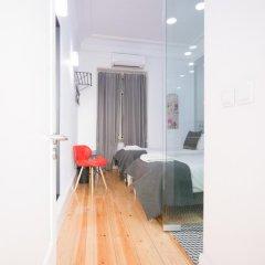 Отель Castilho Lisbon Suites Стандартный номер фото 13