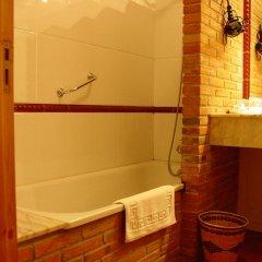 Hotel Gavitu ванная