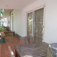 Отель Lanta Island Resort 3* Стандартный номер с различными типами кроватей фото 13