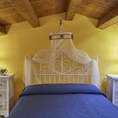 Отель Locanda Del Gagini 3* Стандартный номер фото 5