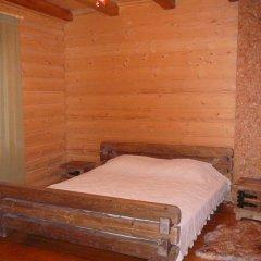 Mini Hotel Laplandiya спа