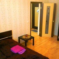 Гостиница Na Garankinoi в Оренбурге отзывы, цены и фото номеров - забронировать гостиницу Na Garankinoi онлайн Оренбург комната для гостей фото 3