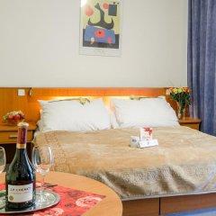 Inos Hotel 3* Полулюкс с различными типами кроватей фото 4