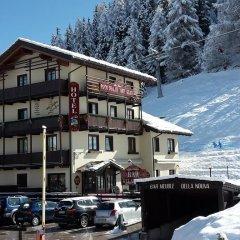 Отель Meublé Della Nouva Грессан
