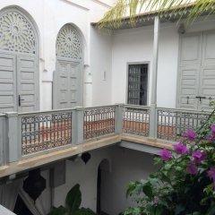 Отель Riad Dar Nabila 3* Стандартный номер с различными типами кроватей фото 5