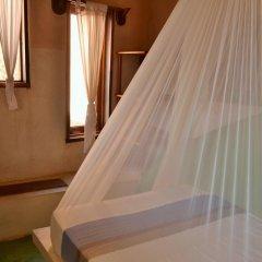 Отель Posada del Sol Tulum 3* Стандартный номер с различными типами кроватей фото 9