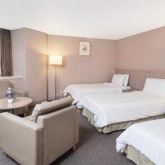 New Seoul Hotel 3* Номер категории Эконом с различными типами кроватей фото 4