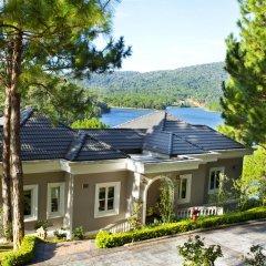 Отель Dalat Edensee Lake Resort & Spa 5* Полулюкс фото 13