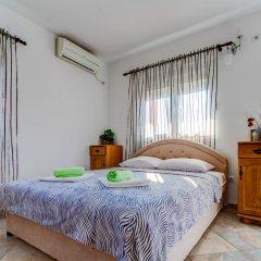 Апартаменты Apartments Rajovic Люкс с различными типами кроватей фото 9