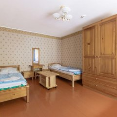 Гостиница АкваЛоо 3* Апартаменты с двуспальной кроватью фото 9
