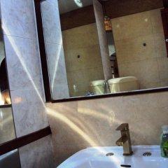 Отель Plemmirio Holiday Home Сиракуза ванная