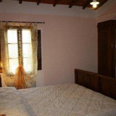 Отель Agriturismo I Poggi Gialli Синалунга комната для гостей фото 4