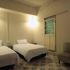 Отель Lane to Life 2* Стандартный номер с 2 отдельными кроватями фото 7