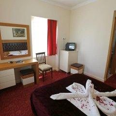 Forest Park Hotel 3* Стандартный номер с двуспальной кроватью фото 5