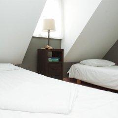 Old Town Munkenhof Guesthouse - Hostel Стандартный номер с 2 отдельными кроватями (общая ванная комната) фото 5