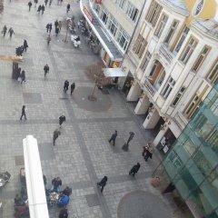 Hostel Center Plovdiv спортивное сооружение