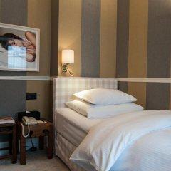 Hotel Kindli 3* Стандартный номер с различными типами кроватей фото 3