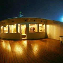 Vintage Luxury Yacht Hotel 3* Люкс с различными типами кроватей фото 5