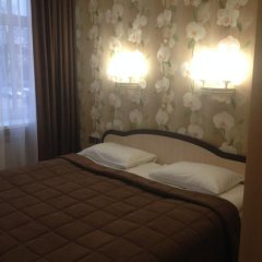 Гостиница Korolevsky Dvor 3* Полулюкс с различными типами кроватей фото 14
