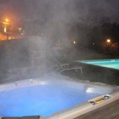 Отель Casas do Rio бассейн фото 3