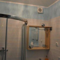 Отель SuperiQ Villa 3* Стандартный номер с 2 отдельными кроватями фото 9