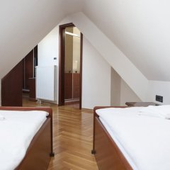 Отель Villa Mali Raj комната для гостей фото 5