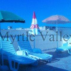 Отель Gozo B&B бассейн фото 2