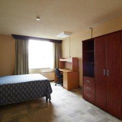 Отель Chestnut Residence and Conference Centre - University of Toronto удобства в номере фото 2
