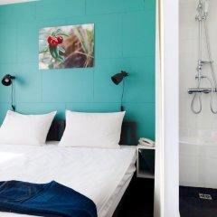Гостиница Live Улучшенный номер с различными типами кроватей фото 5