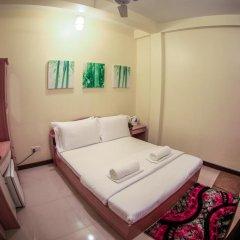 Отель Casadana Inn Мальдивы, Мале - отзывы, цены и фото номеров - забронировать отель Casadana Inn онлайн комната для гостей фото 4