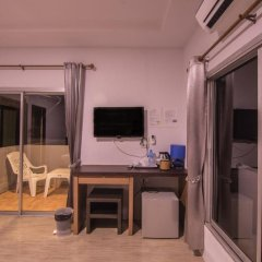 Отель Lanta Nice Beach House 2* Улучшенный номер фото 10