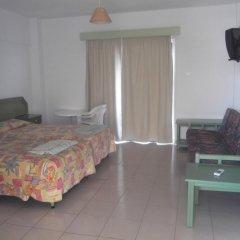 Livas Hotel Apartments комната для гостей фото 4