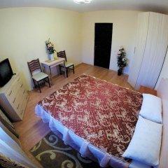 Гостиница на Окской 3* Стандартный номер с двуспальной кроватью фото 4