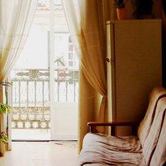 Отель Pensao Moderna Португалия, Лиссабон - отзывы, цены и фото номеров - забронировать отель Pensao Moderna онлайн интерьер отеля фото 2