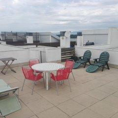 Отель Apartamentos Porto Mar Испания, Курорт Росес - отзывы, цены и фото номеров - забронировать отель Apartamentos Porto Mar онлайн бассейн