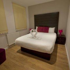 Отель Mstay 291 Suites Апартаменты с различными типами кроватей фото 6