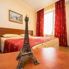 Гостиница Де Париж в Анапе 3 отзыва об отеле, цены и фото номеров - забронировать гостиницу Де Париж онлайн Анапа удобства в номере фото 2