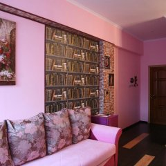 Herzen House Hotel Люкс с различными типами кроватей фото 2