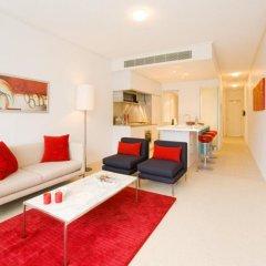 Апартаменты Miro Apartments комната для гостей фото 2