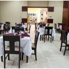 Отель Hawthorn Suites By Wyndham Abuja питание фото 3