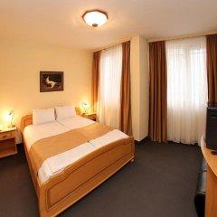 Отель Авион 3* Люкс повышенной комфортности с различными типами кроватей фото 23