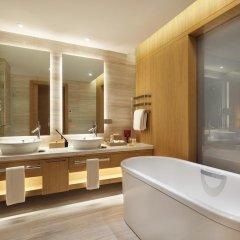 Отель Hyatt Regency Tashkent 5* Представительский люкс с различными типами кроватей