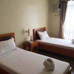Отель Fuente Oro Business Suites 3* Стандартный номер с 2 отдельными кроватями фото 2