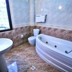 Отель Симпатия 3* Стандартный номер разные типы кроватей фото 2