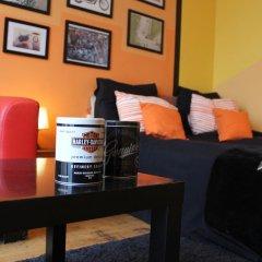 Апартаменты Apartments Harley Style Студия с различными типами кроватей фото 9